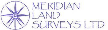 Meridian Land Surveys Ltd Logo
